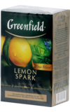Greenfield. Lemon Spark 100 гр. карт.пачка