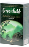 Greenfield. Jasmine Dream 100 гр. карт.пачка