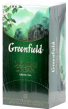 Greenfield. Jasmine Dream карт.пачка, 25 пак.