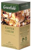 Greenfield. Easter Cheer карт.пачка, 25 пак.