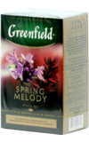 Greenfield. Spring Melody 100 гр. карт.пачка