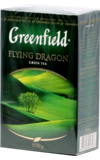 Greenfield. Flying Dragon 100 гр. карт.пачка