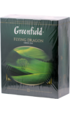 Greenfield. Flying Dragon карт.пачка, 100 пак.