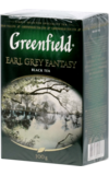 Greenfield. Earl Grey Fantasy 100 гр. карт.пачка