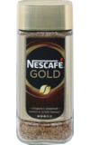 Nescafe. Gold Россия 95 гр. стекл.банка