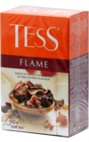 TESS. FLAME (травяной) 90 гр. карт.пачка