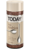 TODAY. Pure Arabica 100 гр. стекл.банка
