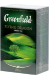 Greenfield. Flying Dragon 200 гр. карт.пачка
