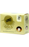 LEBO. Gold карт.пачка, 25 пак.