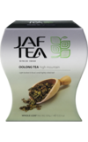 JAF TEA. Oolong High Mountain 100 гр. карт.пачка