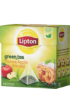 Lipton. Vienna Apple Strudel карт.пачка, 20 пирамидки