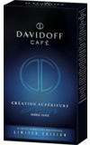 Davidoff. Creation Superieure Azur 250 гр. карт.пачка