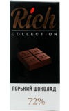 RICH COLLECTION. RICH горький 56% 70 гр. карт.пачка