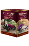 WILLIAMS. Retro Cars. Sunny Boulevard 125 гр. карт.пачка