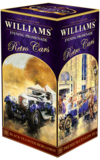 WILLIAMS. Retro Cars. Evening Promenade 250 гр. карт.пачка