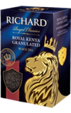 Richard. Royal Kenya Granulated 90 гр. карт.пачка
