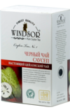 WINDSOR. Black Soursop 100 гр. карт.пачка