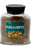 PARLIAMENT. ARABICA 100 гр. стекл.банка