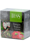 TESS. DAIQUIRI BREEZE карт.пачка, 20 пирамидки