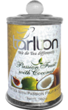 TARLTON. Passion Fruit with Coconut (Плод Страсти) 160 гр. стекл.банка
