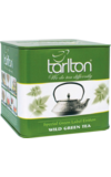 TARLTON. Wild Green Tea (Дикий Чай) 200 гр. жест.банка