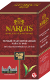 NARGIS. Black CTC Tea BOP 100 гр. карт.пачка