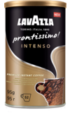 LAVAZZA. Prontissimo! INTENSO 95 гр. жест.банка