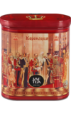 JAF TEA. The Coronation/Коронация 200 гр. жест.банка