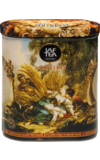 JAF TEA. Temptation/Искушение 150 гр. жест.банка