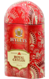 HYLEYS. Royal Ceylon 100 гр. жест.банка