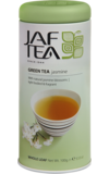 JAF TEA. Green Jasmine 100 гр. жест.банка