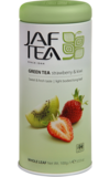 JAF TEA. Strawberry Kiwi 100 гр. жест.банка
