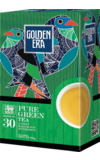 GOLDEN ERA. Pure Green 200 гр. карт.пачка