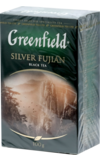 Greenfield. Silver Fujian 100 гр. карт.пачка