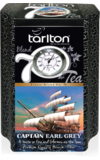 TARLTON. Captain Earl Grey 200 гр. жест.банка