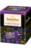 SebaSTea. INDIAN ELEPHANT 100 гр. карт.пачка