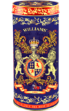 WILLIAMS. Indian Assam 150 гр. жест.банка