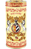 WILLIAMS. Rich Ceylon 150 гр. жест.банка