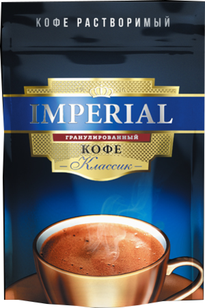 IMPERIAL. Imperial Классик 100 гр. мягкая упаковка