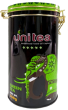 UNITEA. Green tea 350 гр. жест.банка