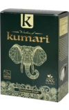 kumari. Himalayan Fresh Tea 100 гр. карт.пачка
