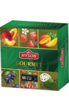 HYSON. Fruit collection зеленый 90 гр. карт.пачка, 60 пак.