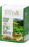 English Tea Talk. Green tea GР1 Best Brew 100 гр. карт.пачка