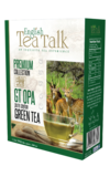 English Tea Talk. Green tea GT OPA 100 гр. карт.пачка