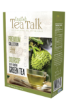 English Tea Talk. Green tea Soursop 100 гр. карт.пачка