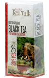 English Tea Talk. Black tea карт.пачка, 25 пак.