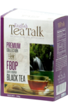 English Tea Talk. Black tea FBOP 100 гр. карт.пачка