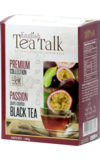 English Tea Talk. Black tea Passion 100 гр. карт.пачка