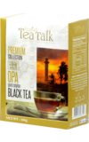 English Tea Talk. Black tea OPA 200 гр. карт.пачка