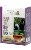 English Tea Talk. Black tea FBOP 200 гр. карт.пачка